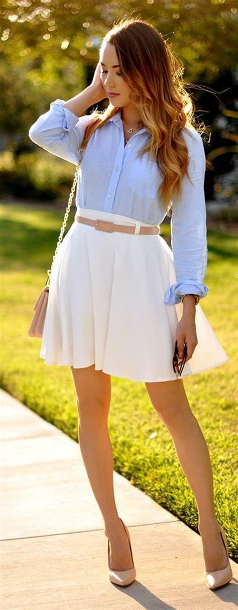 Best 25 Cute Preppy Outfits Ideas On Pinterest