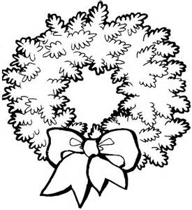Hard Christmas Coloring Pages