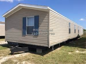 Large Single Wide Mobile Homes