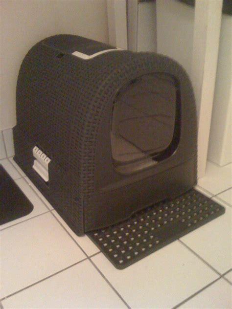 une maison de toilette design pour mon chat rennes des