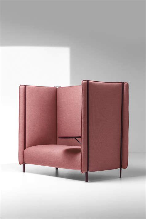 pinch privacy furniture from la cividina architonic