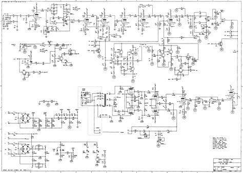 peavey schematics circuit diagram get free image about