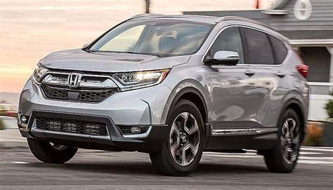 Honda Crv 2020 by 2020 Honda Crv Exterior Color Options Details Specs