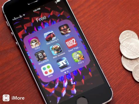 Best Free Iphone Games Imore
