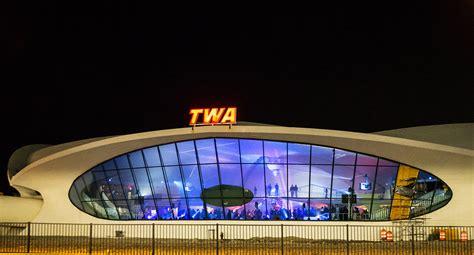 New Twa Hotel Project Intends To Revive Eero Saarinen's