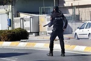 Turkish police detain dozens in raids aimed at New Year's ...