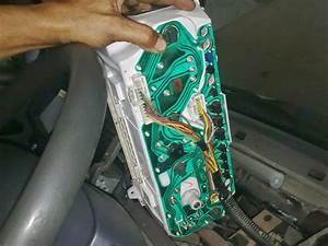 Cara Mereset Lampu Indikator Timing Belt Kijang Diesel
