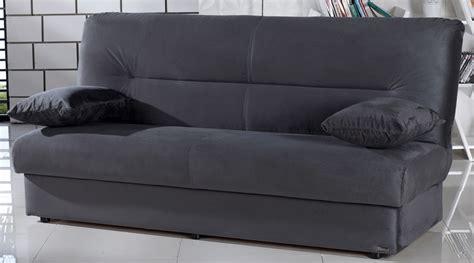 housse de chaise grise banquette clic clac couleur gris large gamme de convertibles
