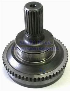 46re 47re Output Shaft 4x4 96
