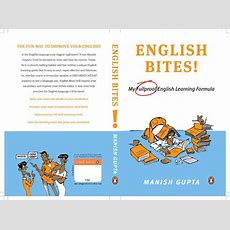 Palsworld Book Review English Bites! My Fullproof English Learning Formula By Manish Gupta