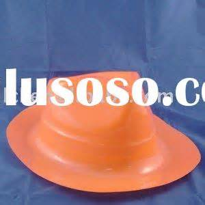 Mens orange cowboy hat for sale Price China