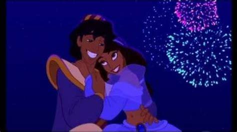 Video Aladdin A Whole New World (Reprise) Croatian