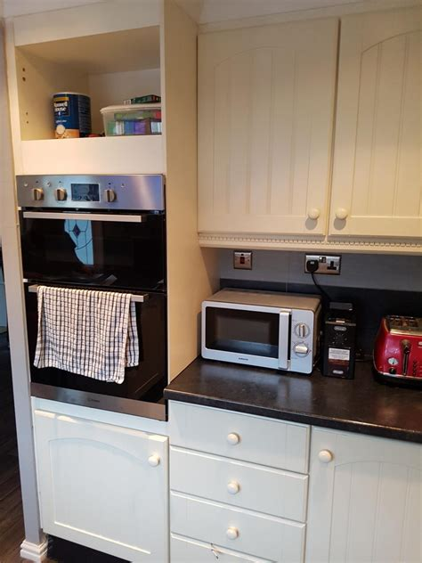 kitchen refurbishment berkshire black box park homes