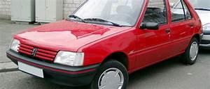Pieces Peugeot 205 : pi ces de rechange peugeot 205 d nichez les d 39 occasion ~ Gottalentnigeria.com Avis de Voitures