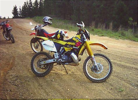 Suzuki Rmx 250 by 1996 Suzuki Rmx 250 Pics Specs And Information