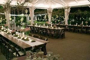 Deco Salle Mariage Champetre : d coration de mariage champ tre paperblog ~ Voncanada.com Idées de Décoration