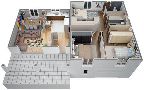 cours de cuisine bouches du rhone modèle villa contemporaine 100m2 demi étage agate azur