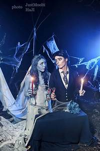 Corpse Bride -Emily and Victor by NatalieCartman on DeviantArt