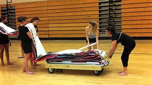 fast folding 2011 youtube With winterguard floors