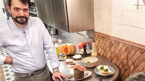 cours de cuisine jean francois piege jean françois piège top chef révèle les secrets de sa