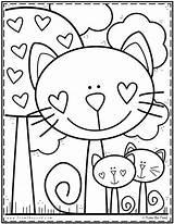 Coloring Pond Club Dibujos Colorear Desenhos Colorir Coloriage Library Boyama Enfant Cat Cahier Malvorlagen Adult Dessin Printable Mandala Sayfasi Buch sketch template