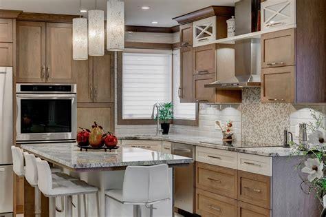 cuisine de comptoir comptoir de quartz pour une cuisine de rêve ng