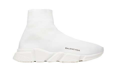 pocket cardi balenciaga speed trainer arrives in 2 new tonal colorways