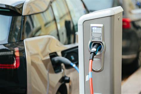 Pennsylvania Electric Company Donates Eight Ev Charging