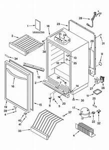 Magic Chef Beverage Cooler Wiring Diagram Magic Chef Mini Fridge Wiring Diagram