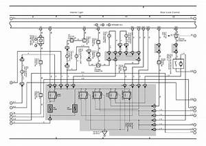 Toyota Sequoia Fuse Layout  Toyota  Free Engine Image For