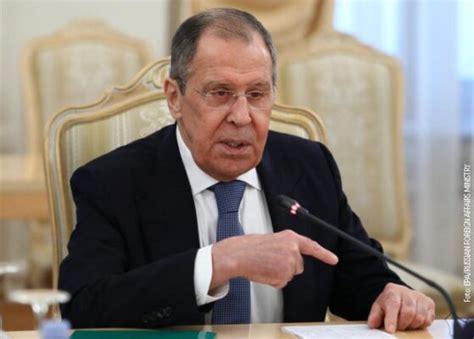 Novosti: Lavrov u Beogradu 28. i 29. oktobra - BIGportal.ba