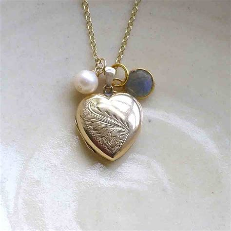 Gold Vintage Heart Locket Necklace By Lime Tree Design. Chocolate Rings. Boat Bracelet. Gucci Brooch. Unisex Bracelet. Cobalt Rings. Male Wedding Rings. 3 Diamond Necklace. Personalized Gold Pendant