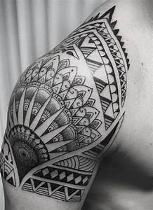 Inka Symbole Bedeutung : 21 besten geometrische t towierungen bilder auf pinterest tattoo vorlagen tattoo ideen und ~ Orissabook.com Haus und Dekorationen