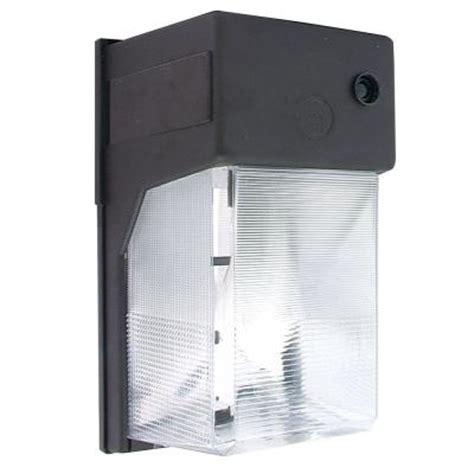 lights of america 42 watt fluorescent wall fixture bronze