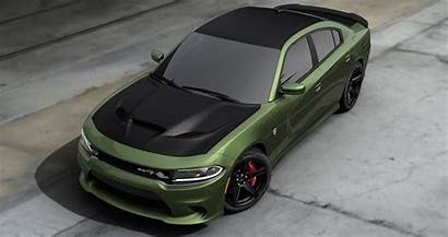 Charger Dodge Stripes Stars Edition Scat Cars