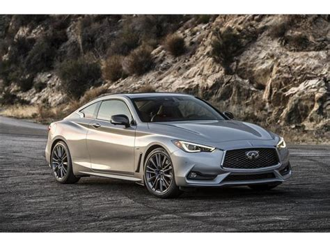 2018 Infiniti Q60 Review by 2018 Infiniti Q60 Prices Reviews And Pictures U S News