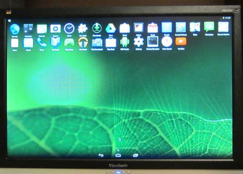android iso android x86 just might make a linux desktop