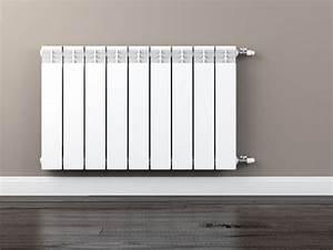 Radiateur A Eau Chaude : radiateur eau chaude qualite ~ Premium-room.com Idées de Décoration