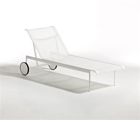 chaise knoll 1966 adjustable chaise lounge sun loungers from knoll