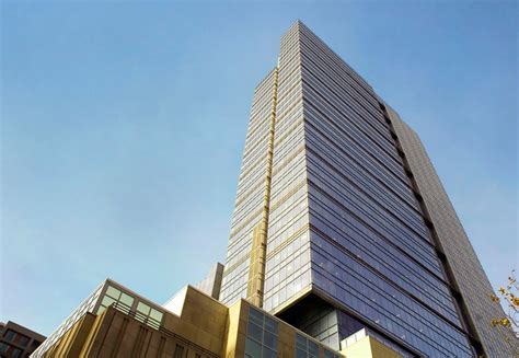 Russell Investments Center Nbbj