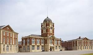 Royal Military College, Sandhurst - Wikipedia