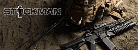 New Stickman Wallpaper Airsoft & MilSim News Blog