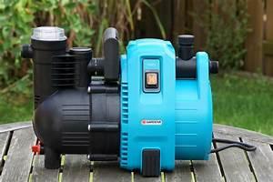 Brunnen Pumpe Hauswasserwerk : gardena comfort gartenpumpe 4000 5 comfort gut ~ Frokenaadalensverden.com Haus und Dekorationen