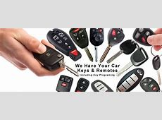 Car key replacement Montreal , Lost car keys ? call our