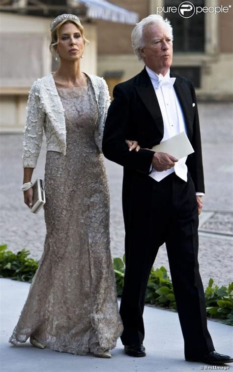 Pin on Wedding of Princess Madeleine of Sweden and mr ...