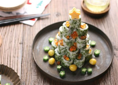 daisy garden idee   pranzo  natale creativo