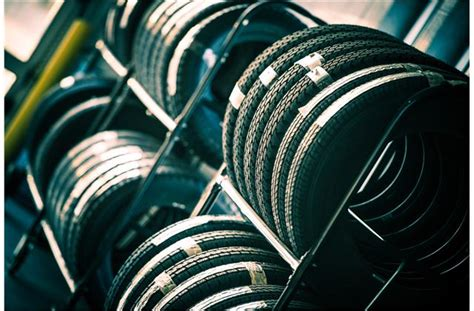 What Do Vehicle Tyre Numbers & Sizes Mean?