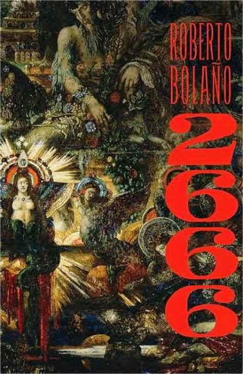 Image result for 2666 book
