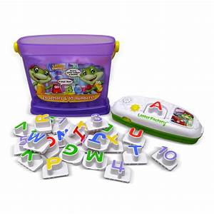 leapfrog letter factory phonics and numbers With letter factory numbers