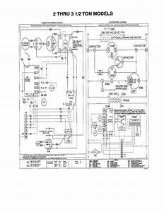 York Furnace Wiring Diagram Basic